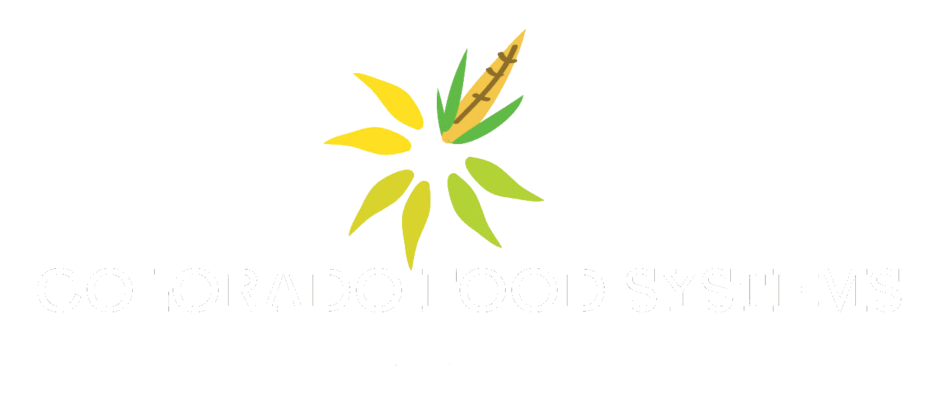 The Colorado Food Systems Coalition